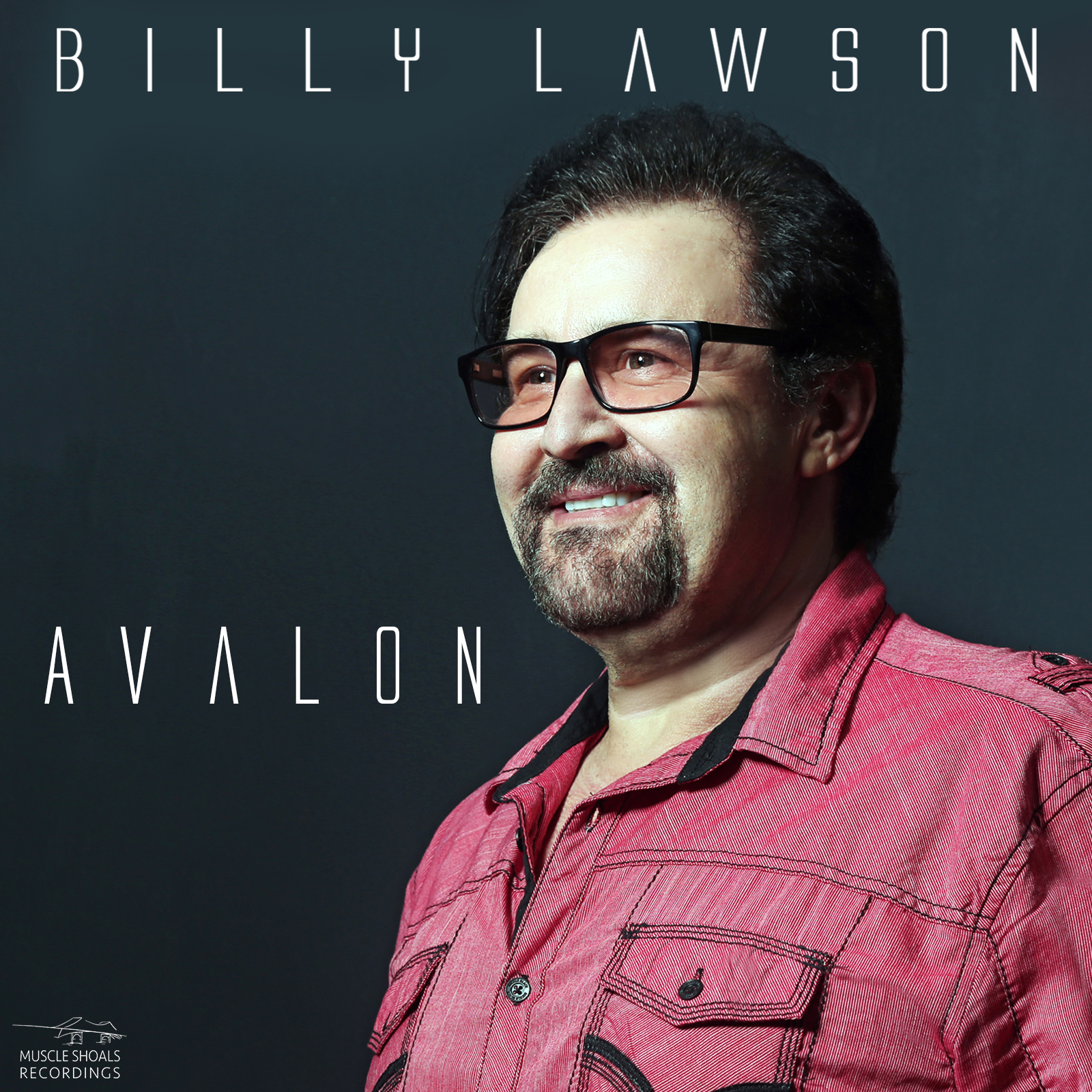 Billy Lawson Muscle Shoals Alabama Avalon Album song recordings