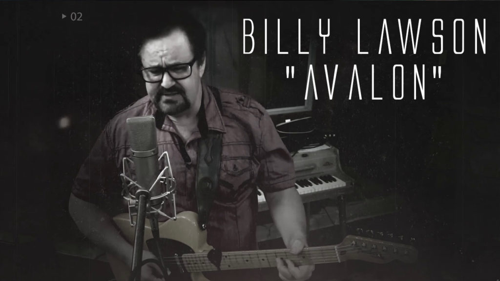 Billy Lawson Youtube Avalon Muscle Shoals Rick Hall
