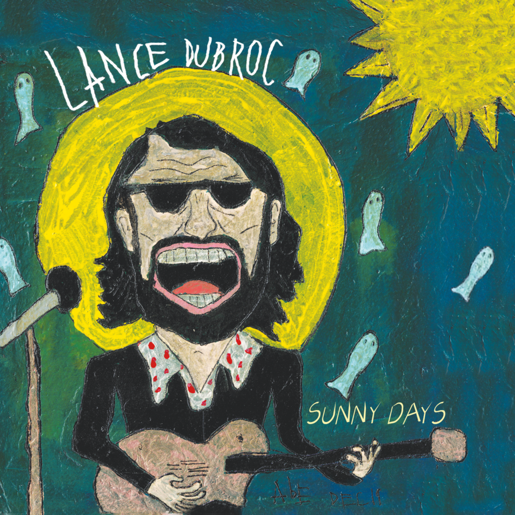 Lance Dubroc Muscle Shoals Recordings Sunny Days