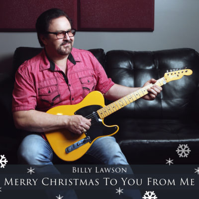 merry christmas from you to me billy lawson muscle shoals recordings